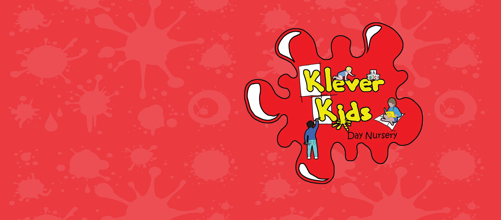 Welcome to Klever Kids Day Nursery